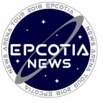 【5/6 大阪城ホール 1部2部】「NEWS LIVE TOUR 2018 EPCOTIA(エプコティア)」グッズ列、アリーナ構成、セトリ、公演レポまとめ