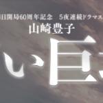 岡田准一 主演「白い巨塔」全キャスト発表!向井康二出演決定